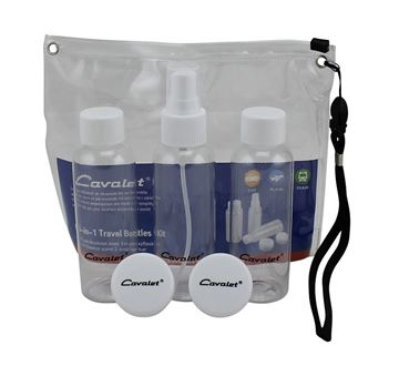 Picture of Five-in-one bottle kit